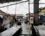 Dự báo bão Surigae suy yếu, Philippines vẫn sơ tán hơn 68.000 người
