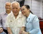 100% cử tri tín nhiệm bà Nguyễn Thị Lệ ứng cử đại biểu Quốc hội và HĐND TP.HCM