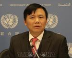 Việt Nam nêu quan điểm về Myanmar trong tháng làm chủ tịch luân phiên Hội đồng Bảo an LHQ