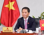 Việt Nam và Mỹ trao đổi tích cực, xây dựng về vấn đề tiền tệ và gỗ