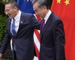 Ngoại trưởng Malaysia gọi đồng cấp Trung Quốc là