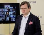 Ukraine: Nga sẽ đưa hơn 12 vạn quân đến gần biên giới