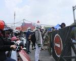 Campuchia tăng cấp chống dịch, thiết lập