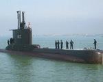 Quá giờ báo cáo nhưng tàu ngầm Indonesia không có tín hiệu, trên tàu có 53 người