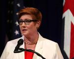 Úc hủy thỏa thuận