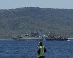 Tổng thống Indonesia: Dốc tổng lực tìm tàu ngầm, Mỹ đưa máy bay tới giúp