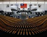 Nhật vừa tuyên bố không can dự, Đài Loan nói sẽ