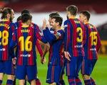 Barcelona tuyên bố ở lại