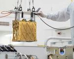 NASA tách thành công oxy từ không khí loãng trên Sao Hỏa