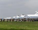 Ukraine: Nga rút quân không đủ để giải quyết xung đột giữa 2 nước
