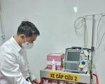 Sáng 4-5: Thêm 4 bệnh nhân COVID-19 mới, gồm 2 nam nhân viên ở Đà Nẵng và Hà Nội