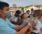 Cần Thơ cảnh giác cao với COVID-19, Tây Ninh xử lý nghiêm xuất nhập cảnh trái phép