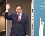 Thủ tướng Phạm Minh Chính đề xuất lập Trung tâm ASEAN về các tình huống y tế khẩn cấp và dịch