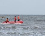 Tìm thấy thêm 2 thi thể vụ 4 học sinh đuối nước khi tắm biển ở Thanh Hóa