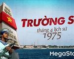 TRƯỜNG SA - tháng tư lịch sử 1975