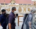 Thái Lan xem xét biện pháp phong tỏa mới