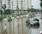 Chiều nay 28-4, Hà Nội có mưa dông, đề phòng mưa đá và gió giật mạnh