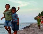 Thạnh An thành xã đảo sau hàng chục năm chờ đợi
