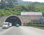 Nhà đầu tư hầm Hải Vân gặp