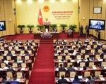 Hà Nội công bố 160 ứng viên, bầu 95 đại biểu HĐND thành phố