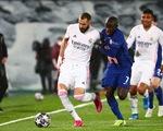 Chelsea nắm lợi thế trước Real sau trận bán kết lượt đi Champions League