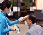 Rà soát năng lực soi chiếu tại Tân Sơn Nhất và Nội Bài để giảm tối đa tắc nghẽn