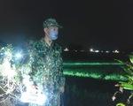 Cảm ơn bạn đọc chung tay cùng chiến sĩ biên phòng