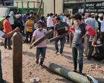 Ấn Độ tăng hơn 360.000 ca COVID-19 trong 24 giờ