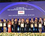 Dai-ichi Life Việt Nam vào top 500 doanh nghiệp tăng trưởng nhanh nhất Việt Nam