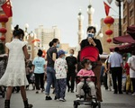 Trung Quốc đưa phóng viên quốc tế tới Tân Cương