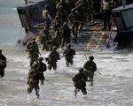 Úc chi 580 triệu USD nâng cấp nhiều căn cứ quân sự