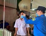 Bến xe Miền Đông truy vết người liên quan nữ giáo viên ở Đắk Lắk nghi mắc COVID-19