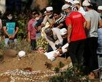Ấn Độ tăng 379.257 ca mắc mới, 3.600 ca tử vong