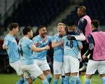 Man City ngược dòng hạ PSG ở bán kết lượt đi Champions League