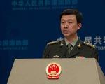 Bắc Kinh khiếu nại sau khi tàu Mỹ