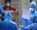 TP.HCM phát hiện một người mắc COVID-19 liên quan ca tại Hà Nam