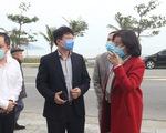 5 điểm mà 2 chuyên gia Trung Quốc mắc COVID đã đến ở Đà Nẵng