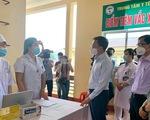 Bệnh nhân Hà Nội lây COVID-19 từ chuyên gia Trung Quốc đã đi những đâu?