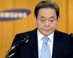 Gia đình cố chủ tịch Samsung nộp 10,8 tỉ USD tiền thuế thừa kế tài sản