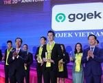 Gojek Việt Nam lọt Top 50 doanh nghiệp FDI nhờ mô hình Tạo ra Giá trị Chia sẻ CSV