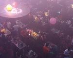 Hải Phòng dừng karaoke, vũ trường..., ra khỏi nhà phải đeo khẩu trang