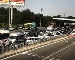 Người dân ùn ùn rời TP.HCM, cao tốc, xa lộ Hà Nội, quốc lộ 1 quá tải
