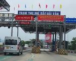 Thừa Thiên Huế kiến nghị lùi tăng phí qua trạm Bắc Hải Vân