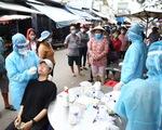 TP.HCM cách ly người đến từ nơi có ca bệnh COVID-19 ở Hà Nam, Hà Nội, Hưng Yên