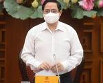 Thủ tướng yêu cầu làm rõ trách nhiệm, xử nghiêm việc gây ra ổ dịch Hà Nam