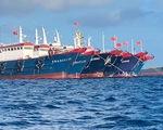 Philippines tố Trung Quốc muốn chiếm thêm nhiều khu vực nữa ở Biển Đông