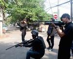 Quân đội Myanmar khẳng định không giết hại trẻ em