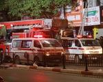 Vụ cháy cửa hàng đồ trẻ sơ sinh ở Hà Nội qua lời kể nhân chứng
