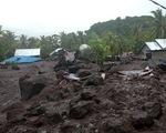 Lũ quét ở Indonesia, ít nhất 44 người thiệt mạng ngày Phục sinh