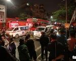 Chủ tịch Hà Nội chỉ đạo giải quyết gấp rút vụ cháy cửa hàng làm 4 người chết